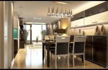Tiện ích đẳng cấp với căn hộ phong cách Singapore - 3 MT Võ Văn Kiệt - Giá chỉ từ 827 triệu