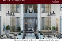 The Park Residence căn hộ cao cấp khu Nam Sài Gòn với tiện ích vượt trội