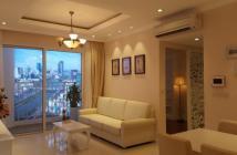 Bán căn hộ ICON 56 quận 4, 48m2, 1 phòng ngủ, giá 2,7 tỷ, view cầu Nguyễn Văn Cừ