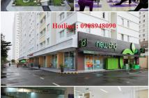 Bán căn hộ Lotus Garden Q. Tân Phú, 01695841500