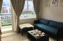 Bán căn hộ quận Bình Thạnh, sổ hồng, có hồ bơi, phòng gym, hỗ trợ NH lãi suất thấp. 0906.725.279