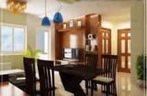 Bán căn hộ Khánh Hội 2 với giá 2.2 tỷ gồm 75 m2 với 2 phòng ngủ, 2wc