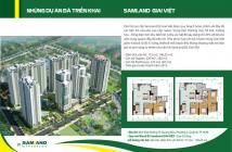 Đầu tư và an cư tốt nhất tại căn hộ mặt tiền đường Ung Văn Khiêm