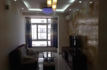 Cần bán căn hộ cao cấp HAGL1 Lê Văn Lương, Q7 căn góc, diện tích 115m2, 3 phòng ngủ giá 2.15 tỷ