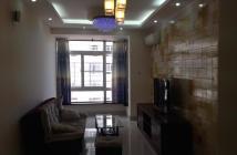 Bán gấp căn hộ cao cấp Hưng Vượng 1, DT 86m2, 1 trệt 1 lửng 2 phòng ngủ 1 phòng khách, giá 1.3 tỷ