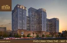 CĐT Hưng Thịnh Mở bán căn hộ liền kề Q7, Q5, Q8, giá chỉ từ 35tr/m2