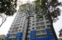 Cần bán căn hộ 155 Nguyễn Chí Thanh, Q. 5