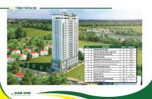 Căn hộ cao cấp Samland Riverside Bình Thạnh ven sông Sài Gòn giá chỉ 1,5 tỷ/căn. LH 0933 520 896