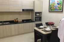 Bán căn hộ SGC Nguyễn Cửu Vân, phường 17, Bình Thạnh