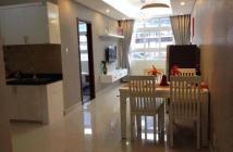 Bán chung cư Linh Trung, diện tích lớn, 3PN, CĐT hỗ trợ vay LS cố định 6%/5 năm. 0903647276 Loan