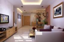 Cần bán lại căn hộ chung cư cao cấp, đã có sổ, có thể vào ở ngay, ngay MT đường Âu Cơ, Q. Tân Phú