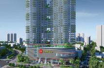 Căn hộ 3 mặt tiền Charmington Plaza tại Tản Đà, Quận 5 chỉ 30tr/m2, sắp được CĐT Sacomreal mở bán