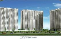 Bán nhanh căn hộ Harmona tầng cao giá tốt căn góc view Quận 1 LH: 0902 77 81 84