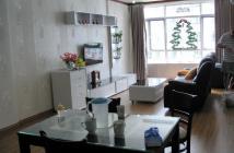 Cần bán gấp căn hộ Mỹ Phước, Q. Bình Thạnh gần chợ Bà Chiểu, diện tích 81m2 lầu cao view đẹp