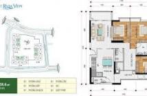 Bán trên 30 căn hộ chung cư cao cấp Hoàng Anh Riverview - Quận 2 (giá: 22 triệu/m2)