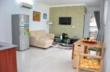 Căn hộ gần KCN Tân Bình- 14.2 triệu/m2 (2pn+2wc)- hồ bơi- công viên lớn- full nội thất
