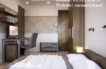 Cơ hội đầu tư lớn với căn hộ MT Hoàng Hoa Thám - Carillon 3 – LH 0932145693