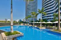 Bán căn hộ City Garden 1PN, 70m2, bếp mở, tầng cao full nội thất giá 3.5 tỷ. LH: 0937736623