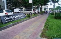 Bán căn hộ chung cư Khánh Hội 2 Q. 4 nhà đẹp thoáng mát DT 100m2 2PN 2WC, sổ hồng giá 2.8 tỷ