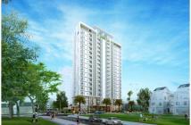 Bán căn hộ liền kề quận 1, 2pn giá 1,318 tỷ (VAT)