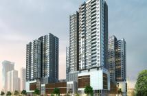 Bán căn hộ ngay mặt tiền Lý Thường Kiệt, quận 10, đẳng cấp nhất khu vực