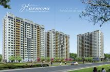 Cần bán căn hộ Harmona Q. Tân Bình, diện tích 73m2