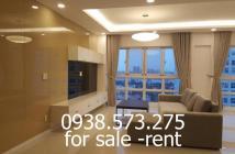 Bán căn hộ cao cấp Sky Garden 1 - Phú Mỹ Hưng, Quận 7 81m2 giá 2.55 tỷ