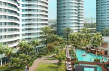 Căn hộ City Garden 1PN, view trung tâm thành phố, 4 tỷ. LH 0901 81 31 78