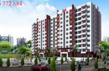 Nhận nhà ở ngay quận Gò Vấp 957tr/căn 2pn gần chợ, nhà sách, trường học.... Lh: 0906 772 884.