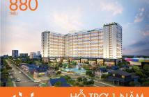 200tr sở hữu căn hộ 2PN-2WC cách cầu Sài Gòn chỉ 4km. Lh 0915 696 323 để được hỗ trợ tốt nhất