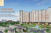 Bán căn hộ 9 View Q9, dt: 58,1m2-86m2, 2pn-3pn, 2wc, giá chỉ 840 triệu/căn. LH: 0907 042 757