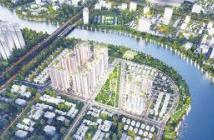 Tập đoàn Novaland mở bán căn hộ dự án Surise Riverside Q7, 2PN, giá 2,1 tỷ/căn, chiết khấu 9%