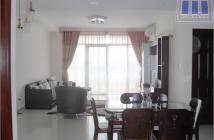 Bán căn hộ Satra Eximland Phú Nhuận 2PN, tặng nội thất giá 3,8 tỷ