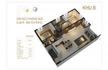 Đất Xanh mở bán căn hộ Opal Riverside, 1,6tỷ/2PN gồm VAT, liền kề Phạm Văn Đồng