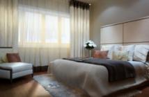 Bán căn hộ PN - Techcons, Phú Nhuận, DT 127m2, 3 phòng ngủ, giá tốt 3,8 tỷ