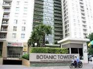 Cần bán gấp căn hộ Botanic đường 312 Nguyễn Thượng Hiền, Phường 5, Q Phú Nhuận