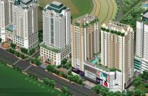 Cần bán gấp căn hộ the Everich1, Q. 11, 117m2, 2PN, 3,8 tỷ