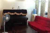 Bán chung cư Miếu Nổi, quận Bình Thạnh, Trường Sa, 2 phòng ngủ, giá bán 1.53 tỷ