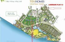 Vinhomes Central Park giá ưu đãi 1,68 tỷ cho căn hộ cao cấp