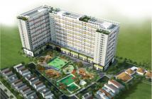 Bán căn hộ cạnh ga Metro quận 9, giá thấp nhất khu vực, chỉ cần thanh toán 880tr/60m2/2PN, CK 5%. LH 0901.562.342