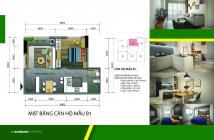 Căn hộ gần sân bay được tặng vàng 22.5 triệu/m2, LH 0943494338