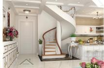 Bán gấp căn hộ lofthouse Phú Hoàng Anh 3PN, nội thất cực sang, lầu cao view Phú Mỹ Hưng, giá 3,2 tỷ