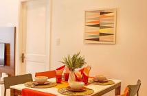 880 triệu sở hữu ngay căn hộ cao cấp 9 View 2PN, 2WC trung tâm Q. 9 (Liền kề ga số 10 Metro), LH 0937.901.961