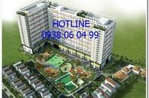 Dễ dàng sở hữu căn hộ liền kề khu Thảo Điền Q2 giá 880tr/2pn/2wc - 0938 060 499
