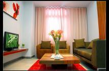 Sang nhượng căn hộ Thủ Đức House Trường Thọ, 80m2 giá 1.1 tỷ, tặng nội thất