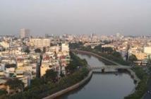 Bán gấp chung cư Miếu Nổi 18 tầng, view đẹp tầng cao, giá rẻ. Liên hệ: 0901290534