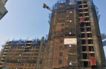 Sở hữu căn góc căn hộ Linh Tây Tower. Giá 900 triệu/2PN với ban công nhìn ra bể bơi Vincom
