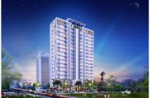 Bán căn hộ nagy Sunriver 1,6 tỉ căn góc 2PN 2 mặt tiền