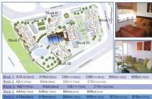 Bán nhanh căn hộ Phú Mỹ VPH 3PN Quận 7 nội thất cao cấp căn góc