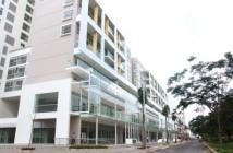 Bán căn hộ Garden Court 2, DT 142m2 giá 5,5 tỷ căn góc view kênh đào, LH 0911 405 179